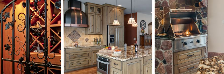 Classic Cabinets And Interiors By Kathy Mccreight Ckd In Northern